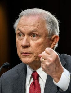 Photo of Jeff Sessions