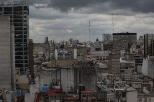 Photo of Buenos Aires